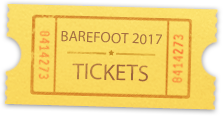 Buy Your Barefoot Festival™ 2016 Super Early Bird Tickets Now &#187