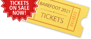Barefoot Festival 2021 Tickets On Sale Now